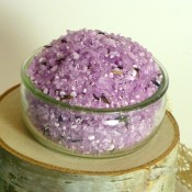 Lavender Bliss Bath Salts 2