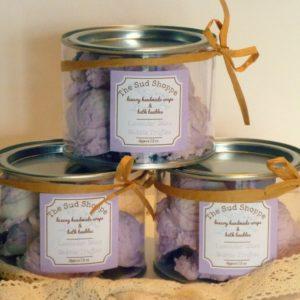 Lavender BT