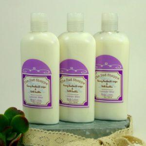 Lavender Bliss BL2