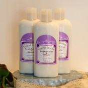 Lavender Bliss Body Lotion