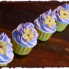 Heavenly Honeysuckle Cupcake Bomb 3