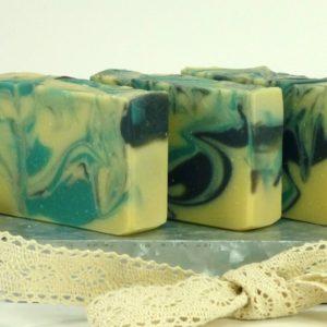 Stud Muffin Soap