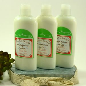 Sweet Pea Body Lotion1