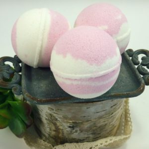 Sweetheart Bath Bomb 2